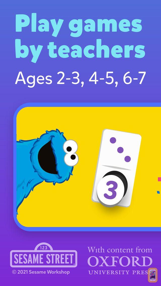 Screenshot - TinyTap -  Educational Games