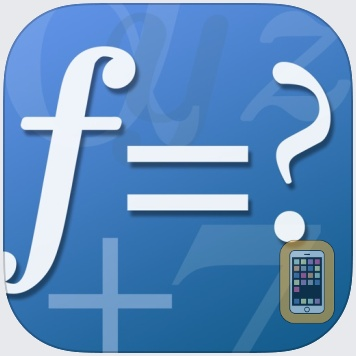 FX Math Solver for iPhone & iPad - App Info & Stats   iOSnoops