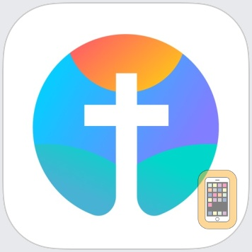 Daily Bible Inspirations by Joyverse (Universal)