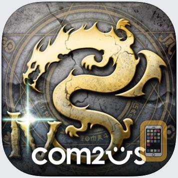 Inotia 4 PLUS by Com2uS Inc. (Universal)
