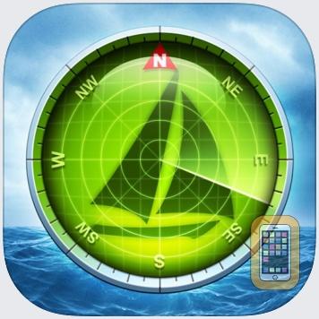 Boat Beacon by Pocket Mariner Ltd. (Universal)