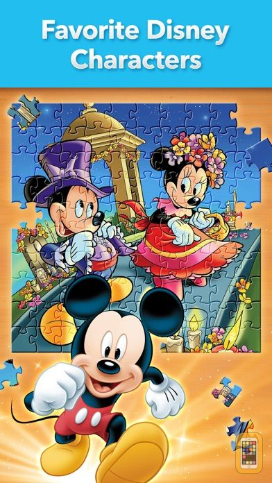 Screenshot - Jigsaw Puzzle