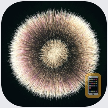 Particle Box by PDJ Apps (Universal)