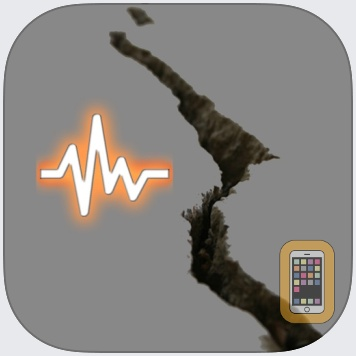 Tremors by Francesco Tripicchio (Universal)