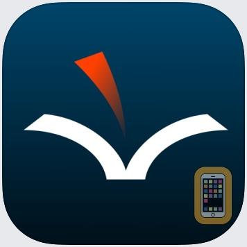 Voice Dream Reader by Voice Dream LLC (Universal)