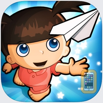 Flight! by Armor Games Inc (Universal)