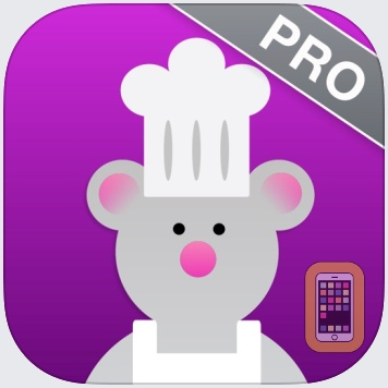 Sous Chef Pro: Timers & Tools by ChuChu Train Productions (Universal)