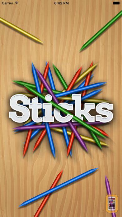 Screenshot - Sticks HD