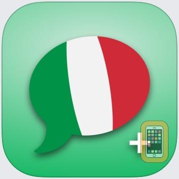 SpeakEasy Italian by Pocketglow LLC (Universal)