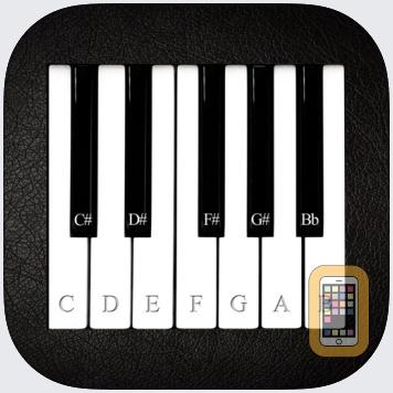 Virtual Piano + by Raja Mohammad Zishanullah (Universal)