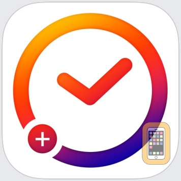 Sleep Time+ Cycle Alarm Timer by Azumio Inc. (iPhone)