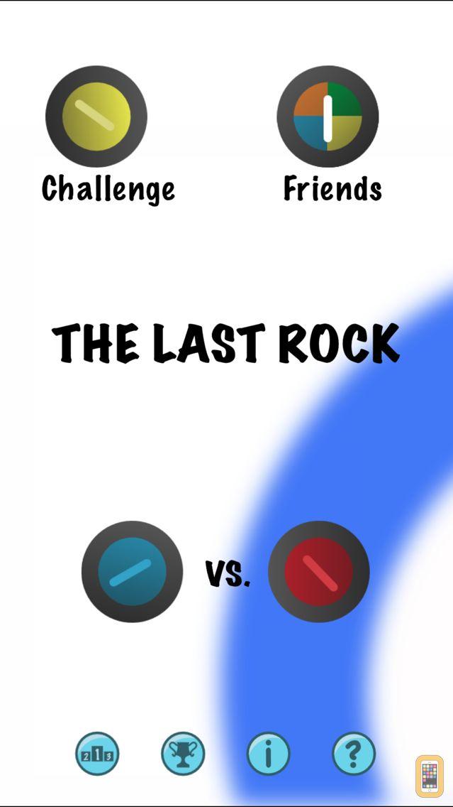 Screenshot - The Last Rock Curling