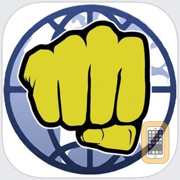 Taekwon-do ITF Patterns by Appsolute LLC (iPhone)