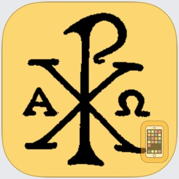Laudate - #1 Catholic App by Aycka Soft (Universal)