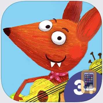 Little Fox Nursery Rhymes by Fox and Sheep GmbH (Universal)