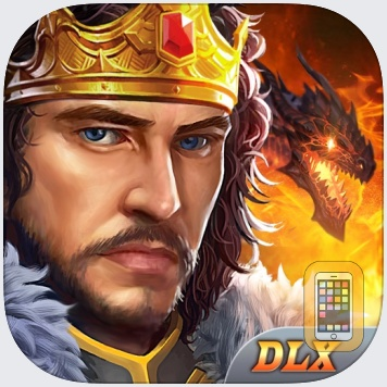 King's Empire (Deluxe) by Tap4Fun (Universal)