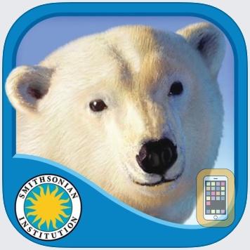 Polar Bear Horizon - Smithsonian Oceanic by Oceanhouse Media (Universal)