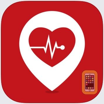 PulsePoint Respond by PulsePoint Foundation (Universal)