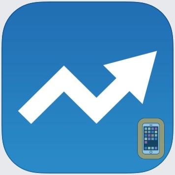 Stocks Live Best Stock Market by Cinnamon Mobile LLC (Universal)