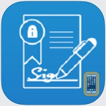 SignDoc Mobile by SOFTPRO GmbH (iPad)