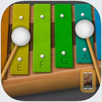 Easy Xylophone by Skunk Brothers GmbH (Universal)