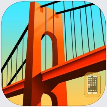 Bridge Constructor by Headup GmbH (Universal)