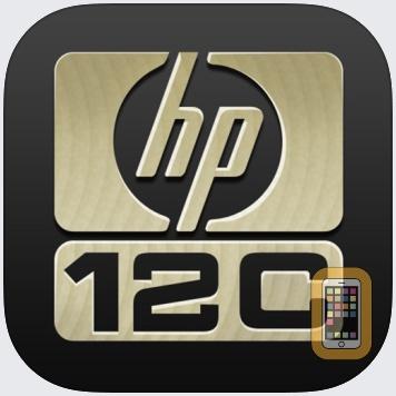 HP 12C Financial Calculator by HP Inc. (Universal)