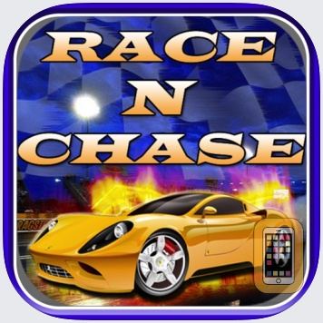 Race n Chase 3D Car Racing Game by Sulaba Inc (Universal)
