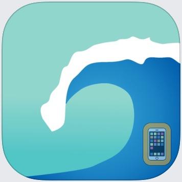 Shralp Tide 2 by shralpsoftware (Universal)