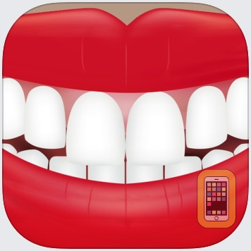Teeth Whitener - Photo Editor by Innovative Software Solutions, LLC (Universal)