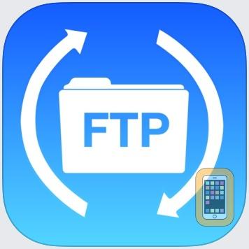 iFTP Pro - The File Transfer, Manager and Editor by Jayanti Katariya (Universal)