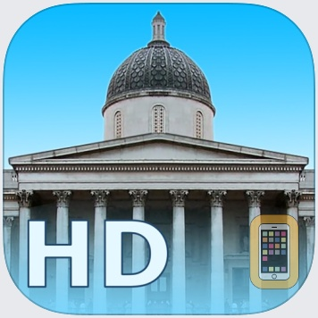 National Gallery, London HD by Macsoftex (Universal)