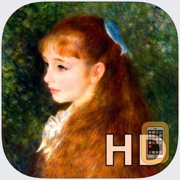 Impressionism HD by Macsoftex (Universal)