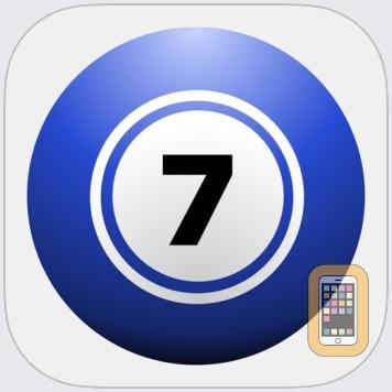 Lottery Balls by Mark Bridges (iPad)