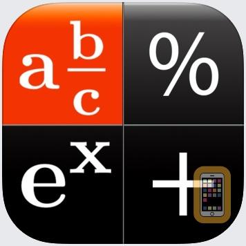 Calculator!! by Dogahe (iPhone)