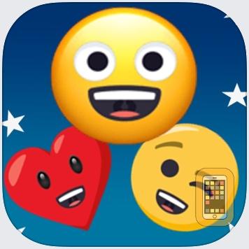 >Emoji by Emoji (Universal)