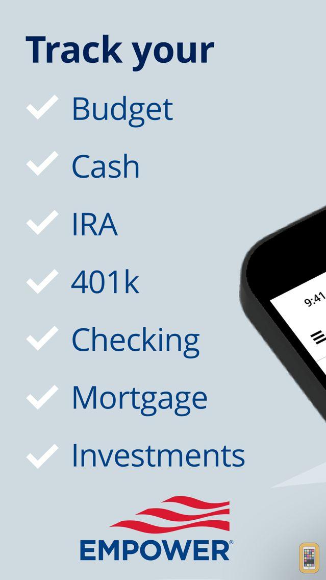 Screenshot - Personal Capital