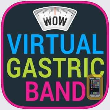 Virtual Gastric Band Hypnosis by James Holmes (Universal)