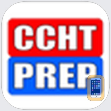 CCHT PREP by Renalsite (iPhone)
