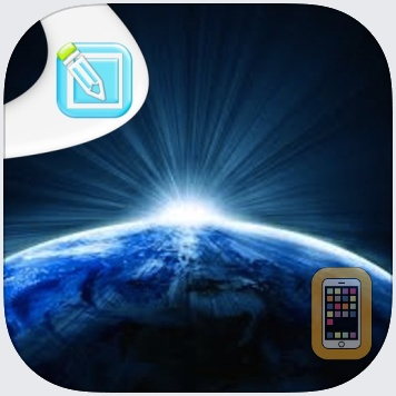 NYS Earth Science Regents Prep by Feraco media Inc. (Universal)