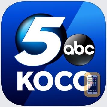 KOCO 5 News -  Oklahoma City by Hearst Television (Universal)