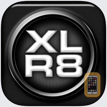 XLR8 by 2XL Games, Inc. (Universal)