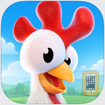 Hay Day by Supercell (Universal)