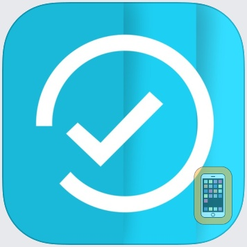 Orderly - To-do Lists, Location Based Reminders by Tekton Technologies (P) Ltd. (Universal)
