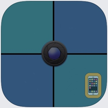 Black Eye - Motion Detector by Fabian Martinez (Universal)