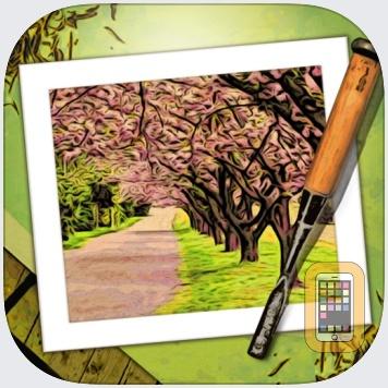 Moku Hanga by JixiPix Software (Universal)