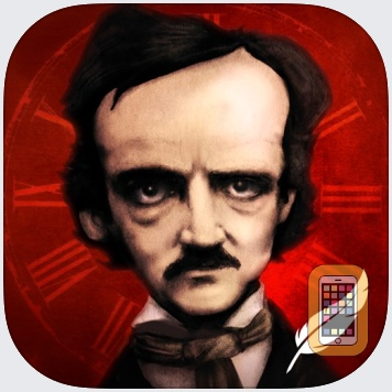 iPoe Vol. 1 - Edgar Allan Poe by iClassics Productions, S.L. (Universal)