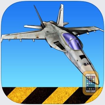 F18 Carrier Landing Lite by RORTOS SRL (Universal)