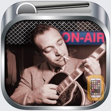 Jazz Radio+ by Nick Culbertson (Universal)