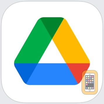 Google Drive by Google, Inc. (Universal)